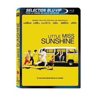 Little Miss Sunshine Blu-ray