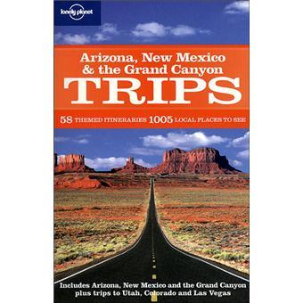 Arizona e grand canyon lp travel gu