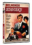 Collection Belmondo - Stavisky