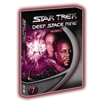 Star Trek Deep Space NineStar Trek Deep Space Nine - Coffret intégral de la Saison 7 - Repackaging