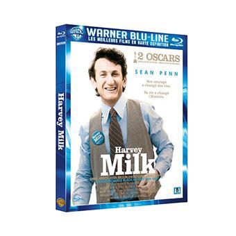 Harvey Milk - Blu-Ray