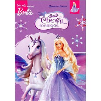 barbie et le cheval magique mini - Barbie Et Le Cheval