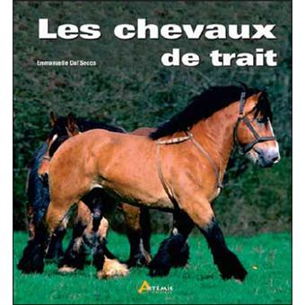 cheval de trait fnac