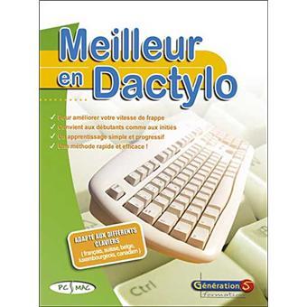 dactylo pour mac