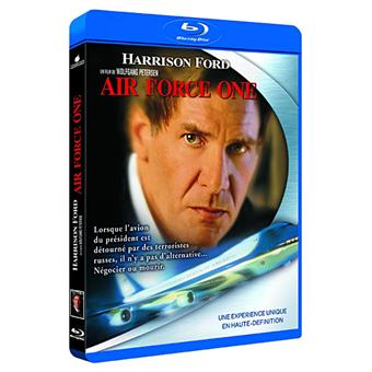 Air Force One - Edition Blu-Ray