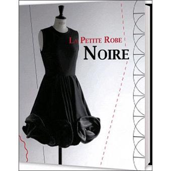 caf13bb60c2 La petite robe noire Eternelle