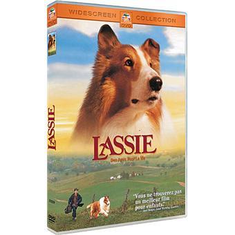 LassieLassie
