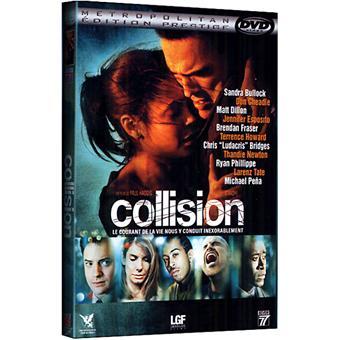 Collision - Edition Prestige