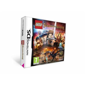 LEGO SDA  DS