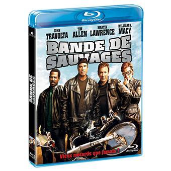 Bande de sauvages - Edition Blu-Ray