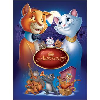 Les Aristochats Les Aristochats Cinema