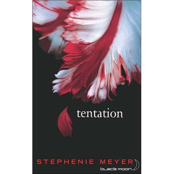 Twilight Tome 2 Tentation