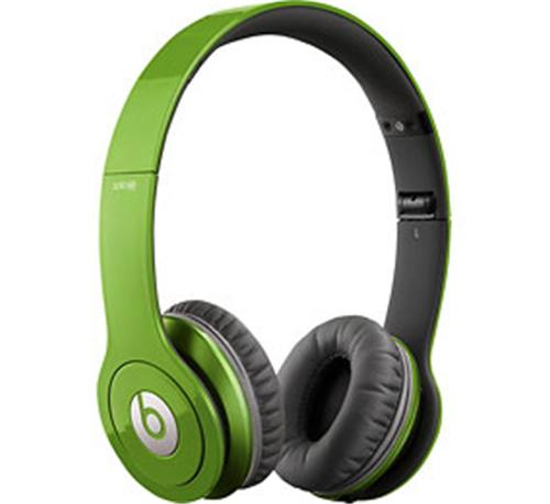 Beats By Dr Dre - Solo Hd: Sour Apple