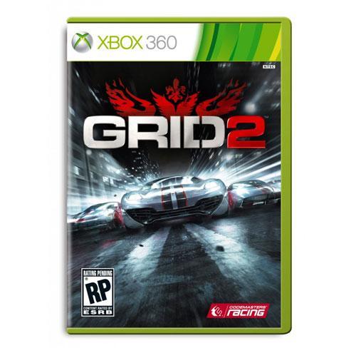 Grid 2 - Edition Limitée Xbox 360