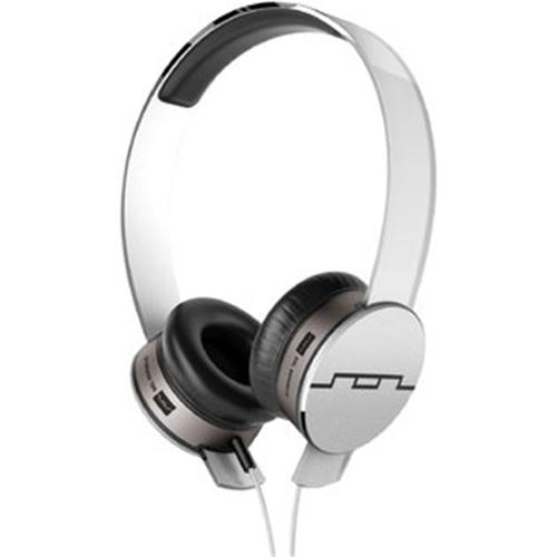 Casque Sol Republic Track White