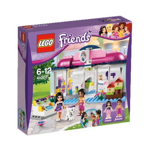 LEGO® Friends 41007 L'animalerie d'Heartlake City