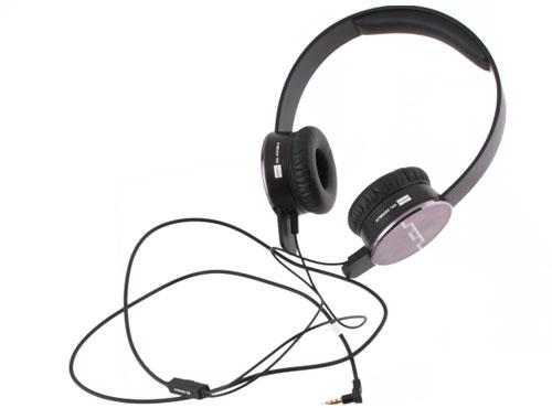 Casque Sol Republic Track Black