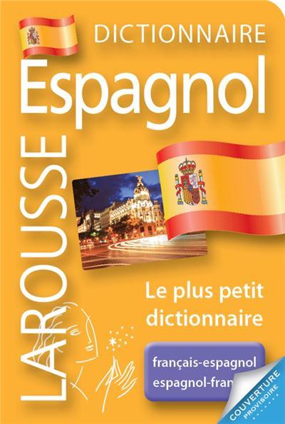 Larousse Micro Espagnol