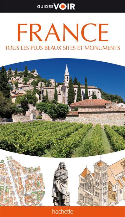 Guide Voir France