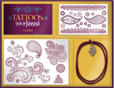 Tattos henné