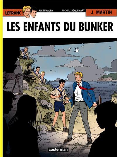 Les enfants du bunker