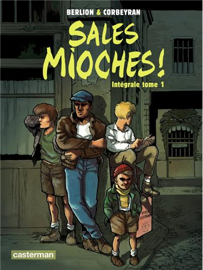 Sales Mioches