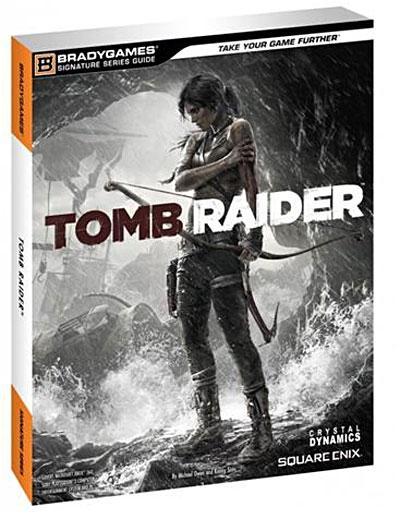- SubTitle Solution pour le jeu Tomb Raider - Editeur Square Enix - Public