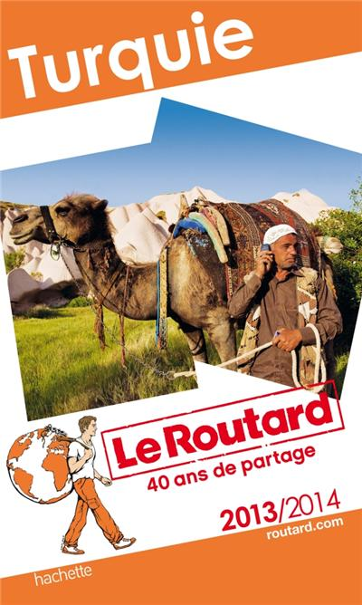 Le Routard Turquie