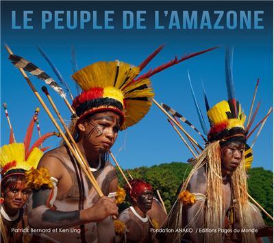 Peuple de l'Amazone