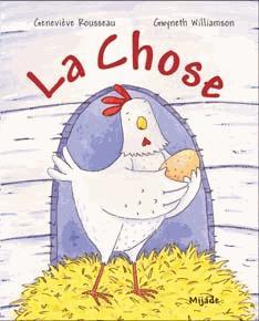 Chose (la)