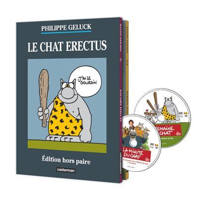 Le Chat erectus