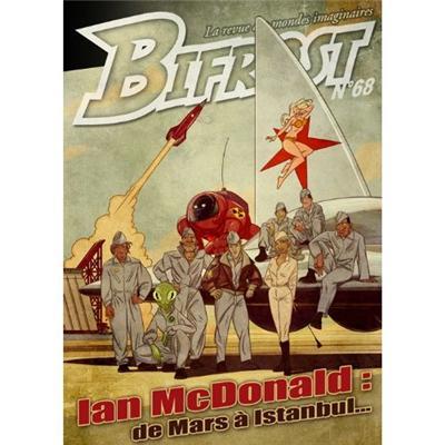 Bifrost - Tome 68 : Dossier Ian McDonald