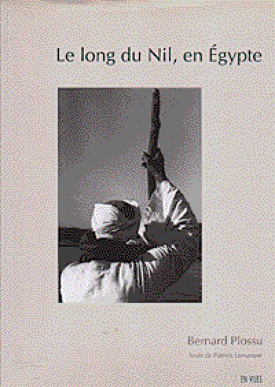 Le long du Nil, en Egypte
