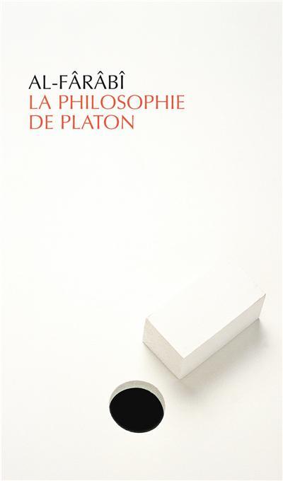 La philosophie de platon