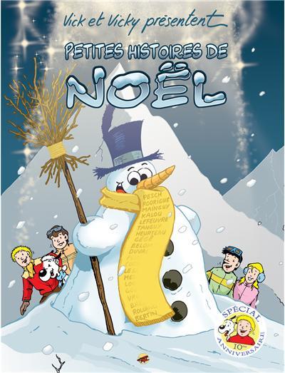Petites histoires de Noël