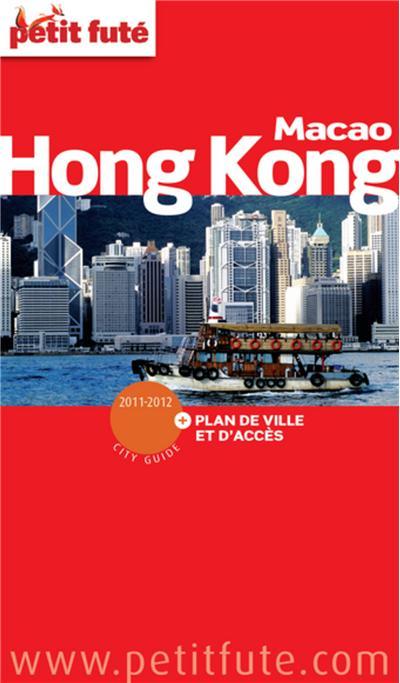 Petit Futé Hong Kong / Macao