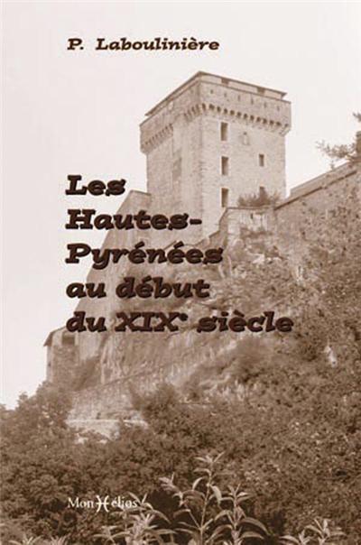 Hautes-Pyrénées au début du XIXesiècle