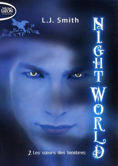 Night World T02 Les soeurs des ténèbres