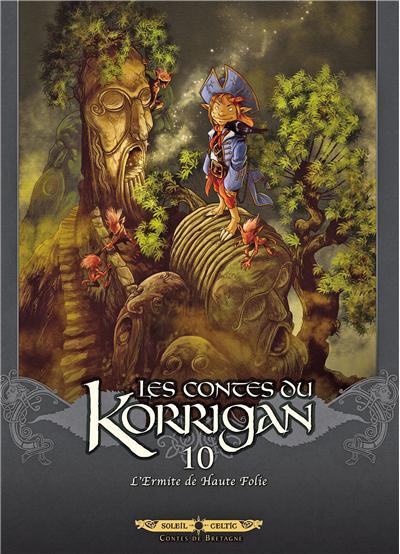 Les contes du korrigan t10 l ermite de h