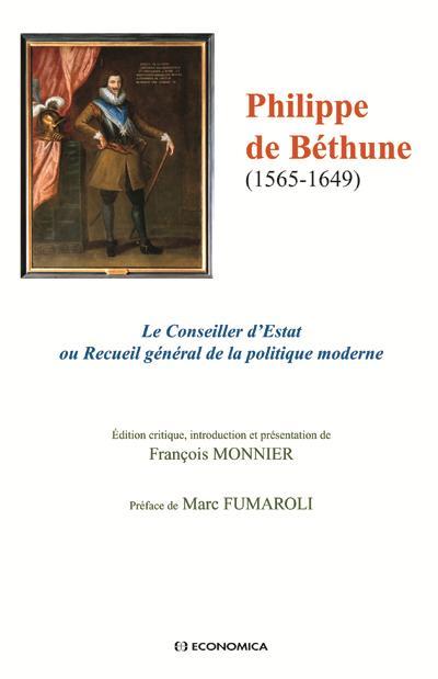 Philippe de Bethune