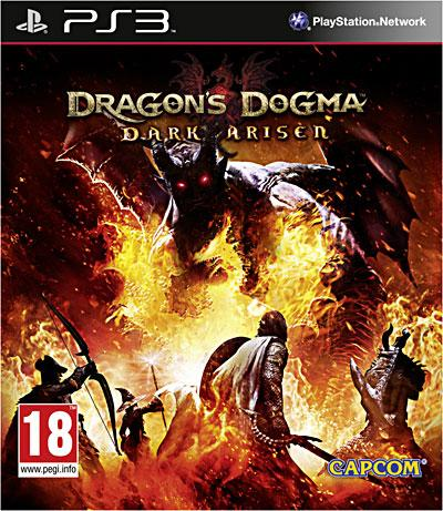 Dragon's Dogma - Dark Arisen - PlayStation 3