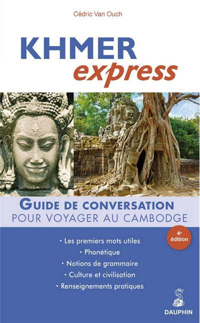 Khmer express