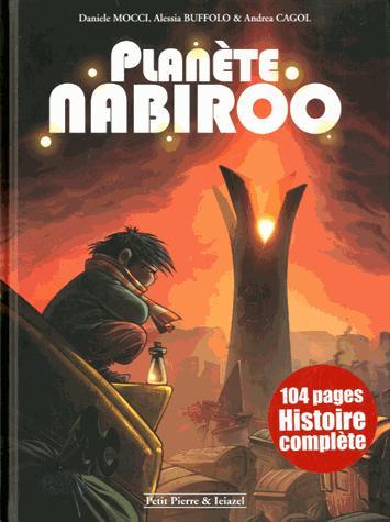 Planète Nabiroo
