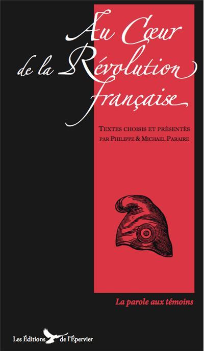 Au coeur de la Révolution française