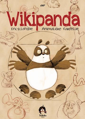 Wikipanda