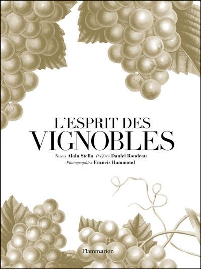 L'esprit des vignobles