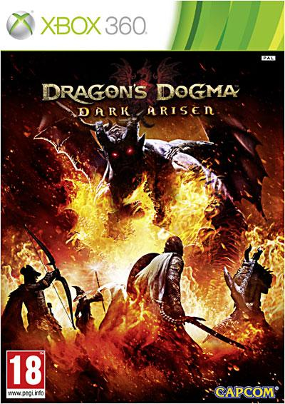 Dragon's Dogma - Dark Arisen - Xbox 360