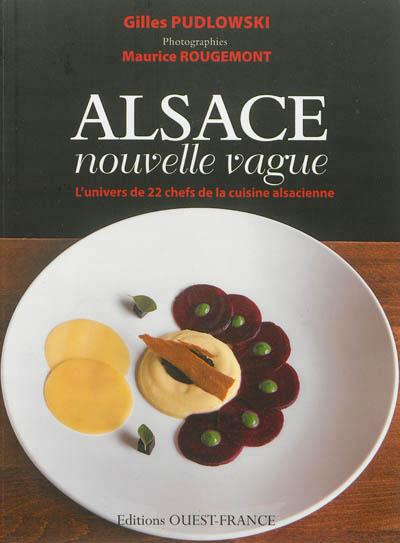 Alsace nouvelle vague