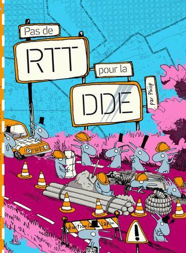 Pas de RTTpour la DDE