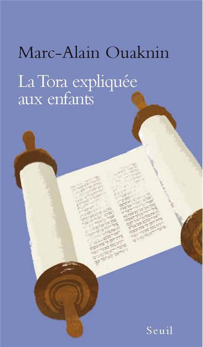 La Torah expliquée aux enfants